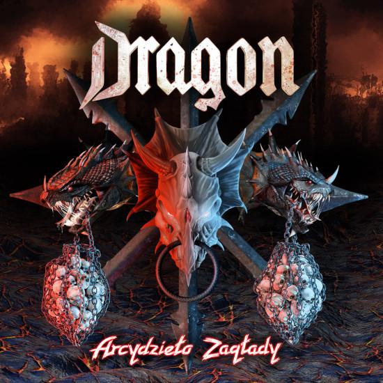 Dragon Arcydzieło Zagłady