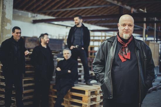 Galaad Paradis Posthumes Band 1
