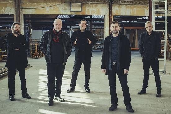 Galaad Paradis Posthumes Band 2