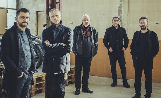 Galaad Paradis Posthumes Band 5