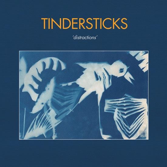 Tindersticks Distractions