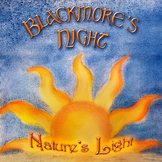 Blackmore's Night Nature's Light