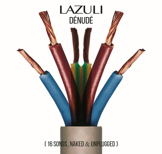 Lazuli Dénudé