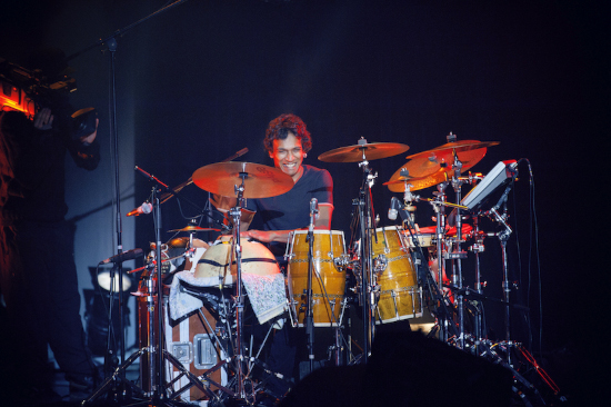 Stéphane Edouard – Pondicergy Band 1