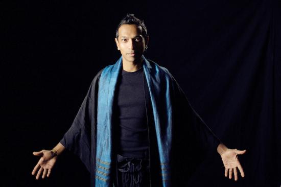 Stéphane Edouard – Pondicergy Band2