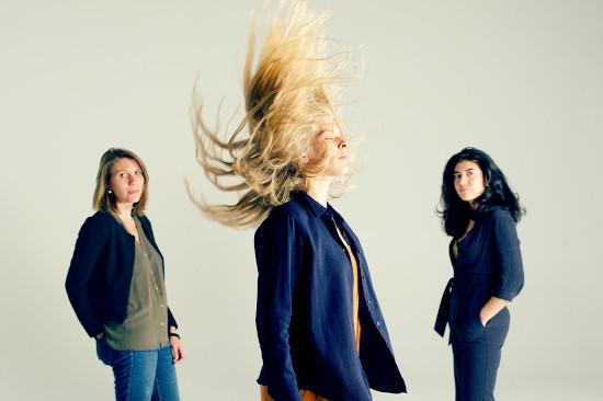 Lioness Shape Impermanence Band 1