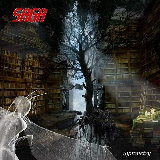 Saga Symmetry