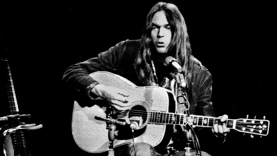 Neil Young Young Shakespeare 2
