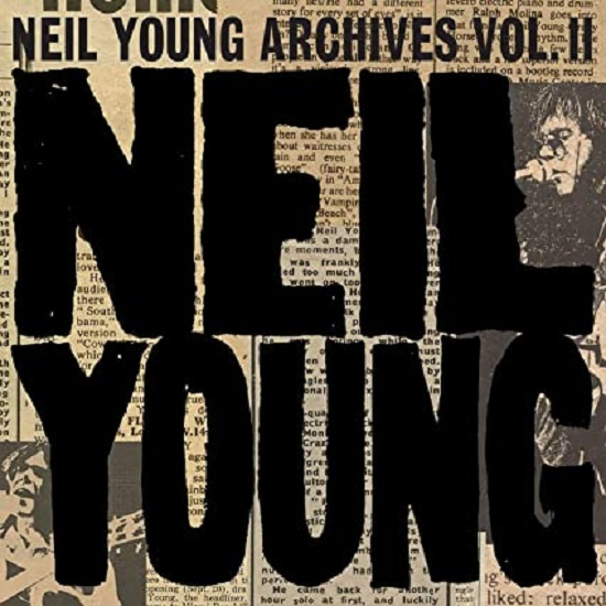 Neil Young Young Shakespeare 5