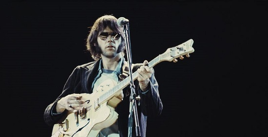 Neil Young Young Shakespeare 6