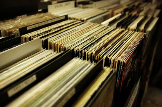 complot contre le vinyle band1