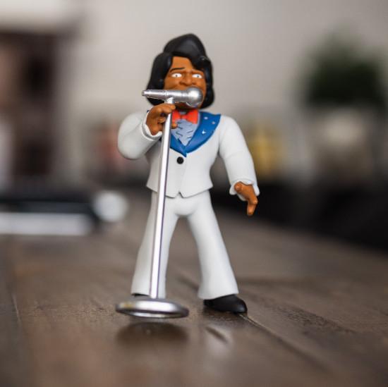 jouet chanteur