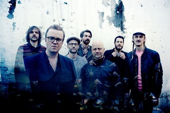 Ola Kvernberg Steamdome II The Hypogean Band 1