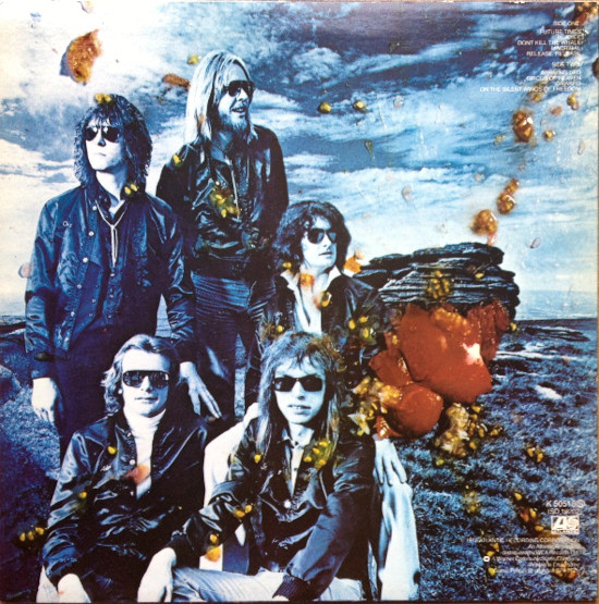 Yes-Tormato band1