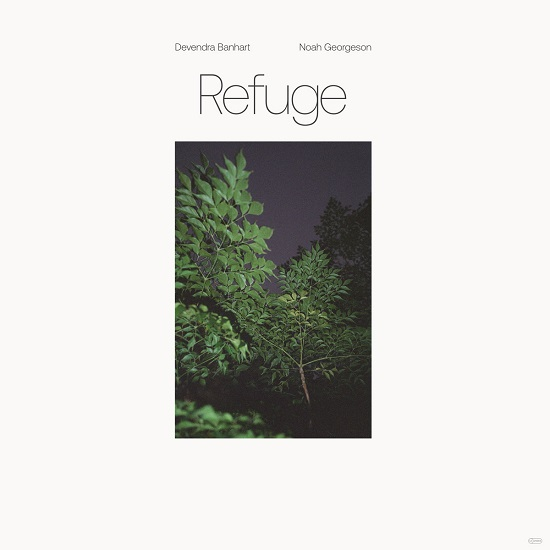 Devendra Banhart - Noah Georgeson Refuge