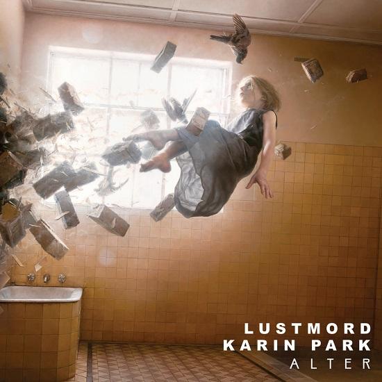 Lustmord & Karin Park Alter