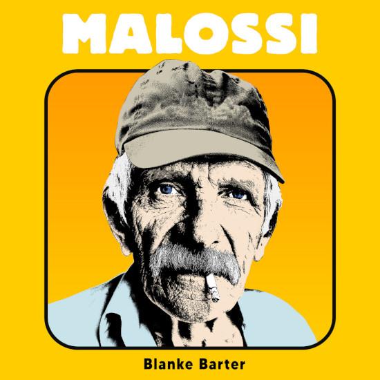 Malossi Blanke Barter