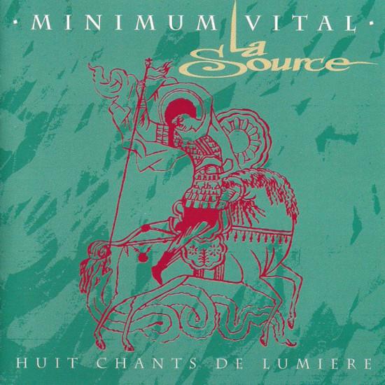 Minimum VItal La Source