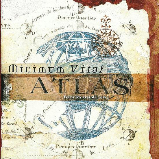 Minimum Vital Atlas