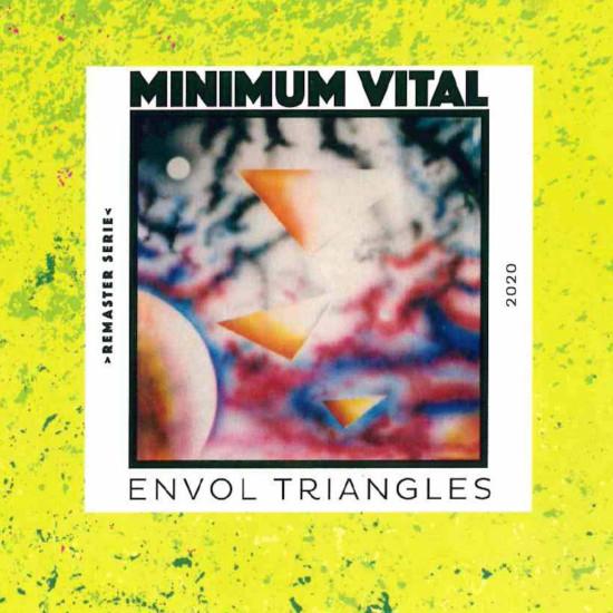 Minimum Vital Envol Triangles