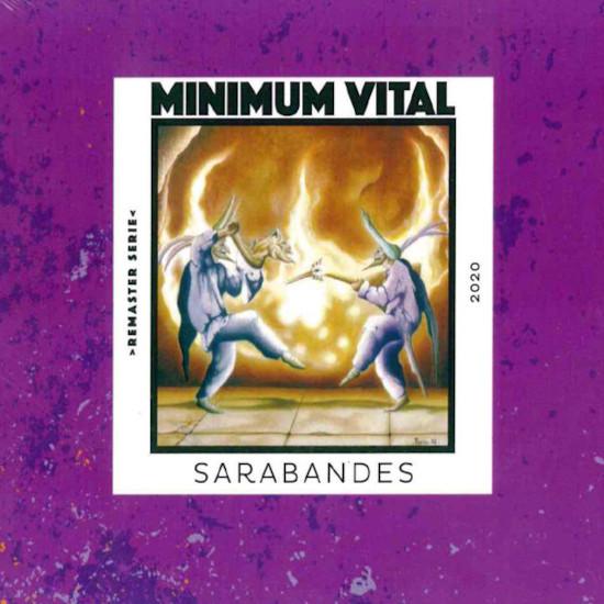 Minimum Vital Sarabandes