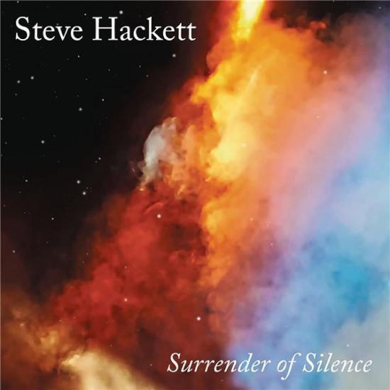 Steve Hackett Surrender Of Silence
